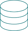 Icon ERPcloud360_Cloud-ERP_Datenhaltung in Deutschland