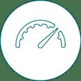 Icon ERPcloud360 Cloud-ERP_Immer aktuell