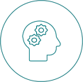 Icon ERPfcloud360_Cloud ERP_Produktivität und Leistung